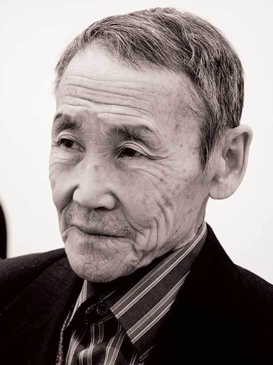 «Крестному отцу» всех археологов Бурятии исполнилось 80 лет