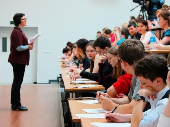 Приморье стало лидером голосования за столицу всероссийского диктанта