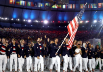«Открытым» остается вопрос участия в Зимних Олимпийских Играх-2018 спортсменов из