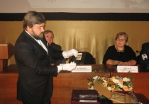 В Москву привезли дневники удачливой соперницы Матильды Кшесинской