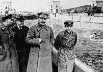 В Российском государственном архиве социально-политической истории открылась выставка «Большой террор», посвященная трагической эпопее, спровоцированной кремлевскими вождями