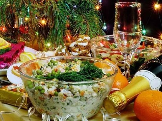 Во сколько оренбуржцам обойдется новогодний стол