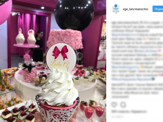 «Будуар твоих тайн»: дочь Кадырова открыла в Грозном эротический магазин