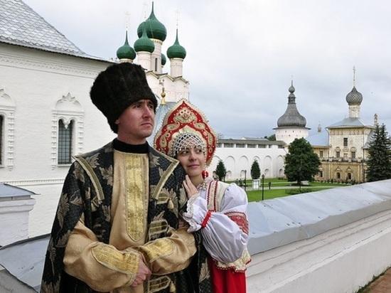 """На """"баб в кокошниках"""" не хотят смотреть: Ярославская  область заняла 28 место по турпривлекательности"""