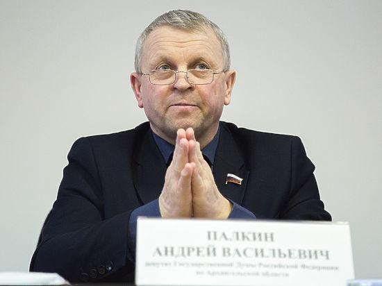 Самого богатого депутата Думы решили не лишать мандата