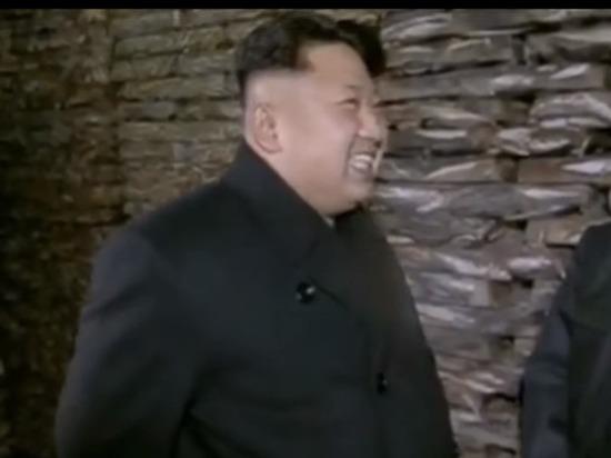 Южная Корея выделила деньги на ликвидацию Ким Чен Ына