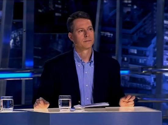 Журналист Майкл Бом прокомментировал свое «вежливое задержание» в Москве