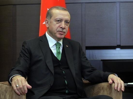 Эрдоган считает необходимым пересмотреть Лозаннский мирный договор