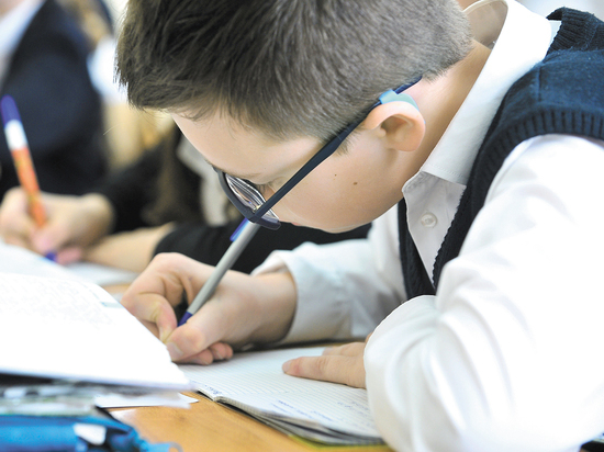 Московская школа признана лучшей в мире