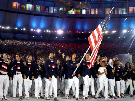 Почему возник «открытый вопрос» об участии американцев в Зимней Олимпиаде-2018
