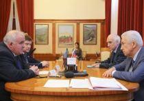 В отношениях Костромской области и Дагестана появился новый импульс