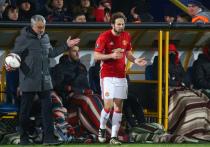 «Манчестер Юнайтед» попытается нанести первое поражение лидеру английской Премьер-лиги, «Спартак» - реабилитироваться после фиаско в Лиге чемпионов, а Михаил Алоян – завоевать первый титул в профессиональной карьере