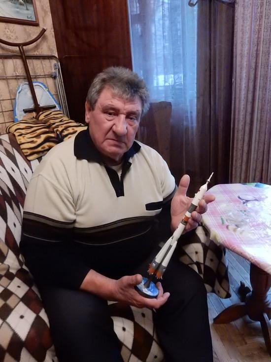 Космический Герой России оказался в кошмаре: