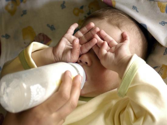 Законопроект на эту тему рассмотрят в ближайший День защиты детей