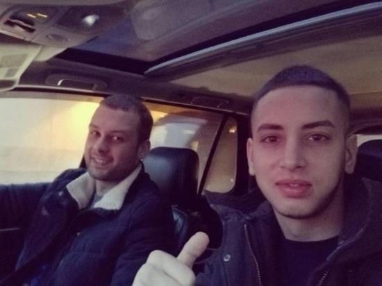Молодой лихач из Петербурга бросил друга умирать и сбежал