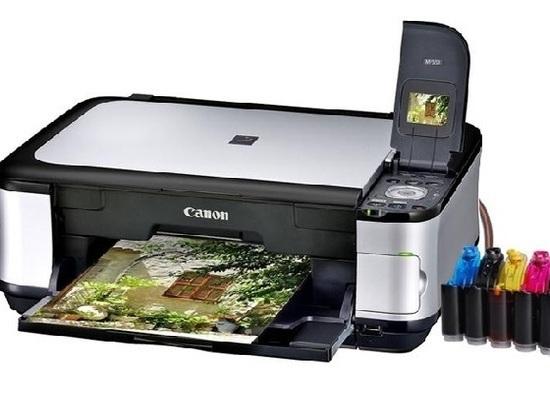 Печатное оборудование в постоянном процессе совершенствования