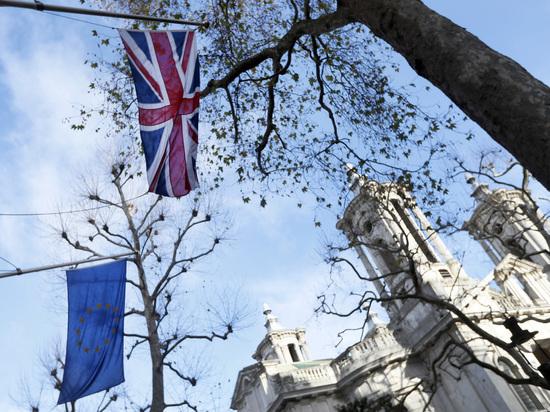 Британия и ЕС договорились о разводе