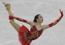 Пока Евгения Медведева доказывала исполкому МОК, что Россию нельзя не допускать к Олимпийским играм, 15-летняя Алина Загитова, чемпионка мира и юниорского финала Гран-при, победила и во взрослом финале Гран-при