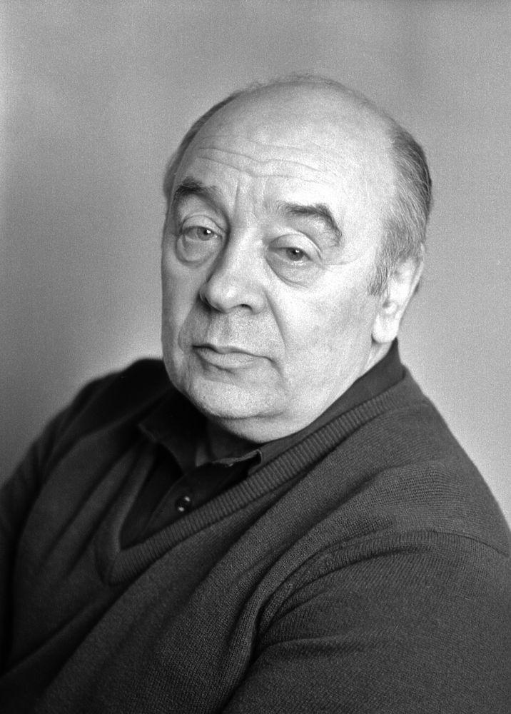Незабываемый Леонид Броневой: за эти роли любят советское кино