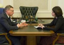 Александр Бурков направит в бюджет Омска 800 миллионов рублей