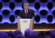 А вот и продолжение, анонсированное еще во время пресс-конференции Томаса Баха и Самуэля Шмида после принятия решения по участию России в Олимпийских играх