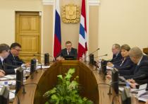 Благодаря Буркову омские пенсионеры будут кататься на лыжах бесплатно