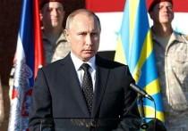 """Большая политика - это, как известно, тот же театр.  И если зритель такого  """"театра"""" испытывает потребность по примеру Станиславского воскликнуть """" не верю!"""", то в этом  """"храме искусства""""  надо  что-то менять. Я не преувеличиваю значение своих личных ощущений. Но в момент, когда Путин на прошлой неделе объявил о выдвижении своей кандидатуры в президенты, у меня потребность  прокричать """" не верю!"""" однозначно появилась."""