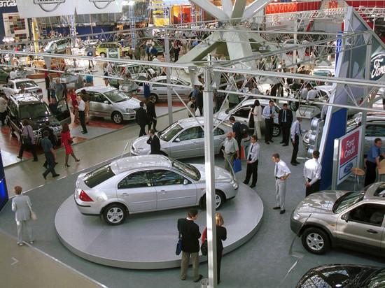 В стране могут повысить утилизационный сбор на легковушки, что подстегнет цены на автомобильном рынке