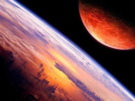 СМИ: ученые рассказали, где искать планету Нибиру