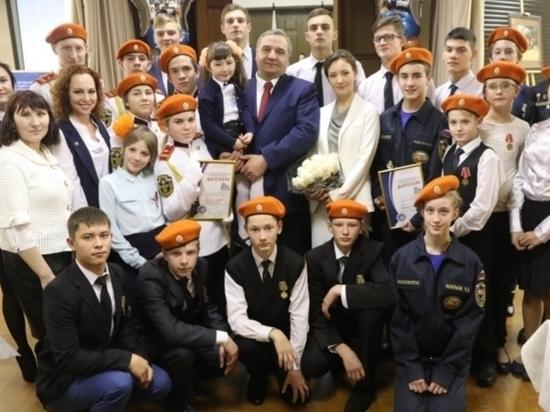 Школьники из Чувашии стали победителями  Всероссийского фестиваля