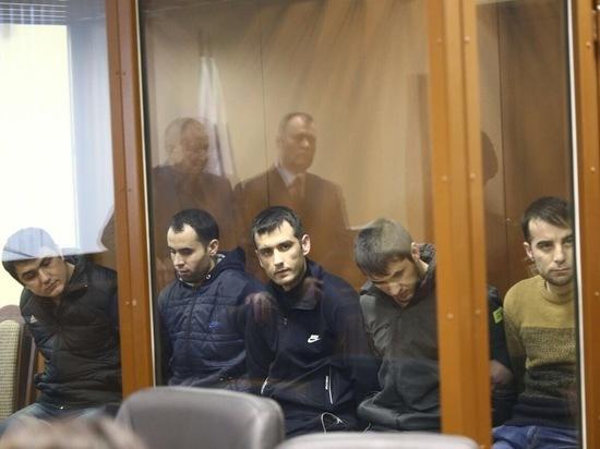 В Москве суд вынес приговор участникам беспорядков на Хованском кладбище