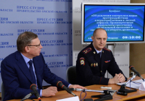 В Омске ликвидировали группировку «черных лесорубов»