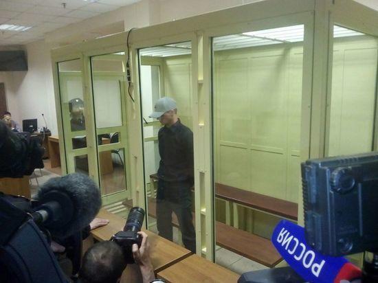 Киллер Ореховской ОПГ осужден на 18 лет за серию убийств