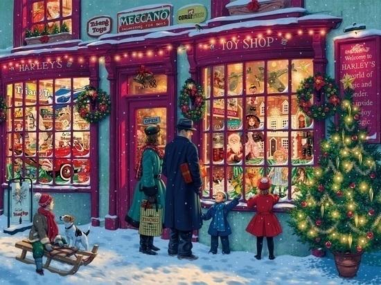 Рождество в красноярской филармонии