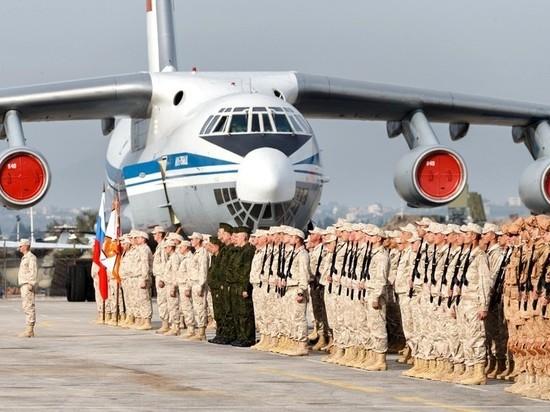 Россия выводит войска: кто останется в Сирии