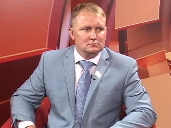 Александр Шерин призвал спортсменов отважно спрятаться от Олимпиады дома