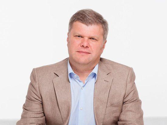 Сергей Митрохин представил свою программу к выборам мэра Москвы