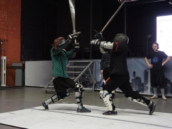 В Красноярске прошёл НЕМА турнир