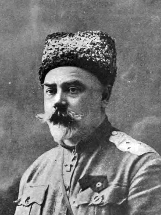 Как Кубань 100 лет назад без советской власти жила