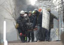 «Грузинские снайперы» Майдана вышли из тени: вербовали люди Саакашвили