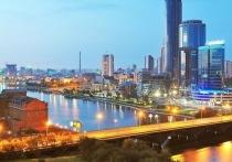 Исторический центр Екатеринбурга заменят «Медной горой»