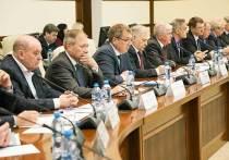 В конце минувшей недели столица Бурятии стала центром обсуждения перспектив развития военно-промышленного комплекса, объекты которого расположены в границах Сибирского федерального округа