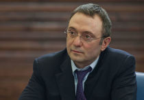 Генпрокурор России Юрий Чайка наделен, несомненно, массой достоинств