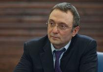 «Керимов наш, не трогайте его»: Генпрокуратура вступилась за арестованного сенатора