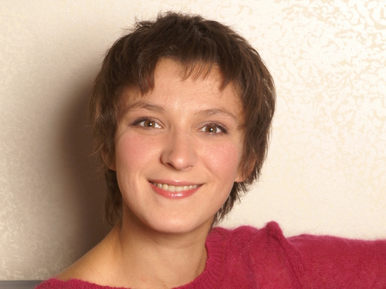 Актриса Олеся Железняк: «Детсад — это место горя для детей»