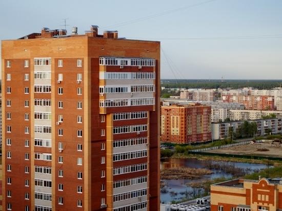Некоторые итоги реализации программы капитального ремонта в Тюменской области
