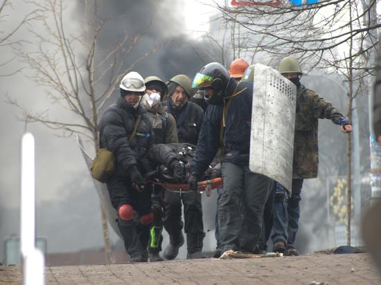 Участники беспорядков в Киеве готовы дать показания в суде
