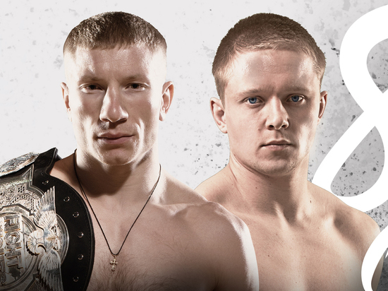Омичей ждут на бойцовском турнире FIGHT NIGHTS GLOBAL