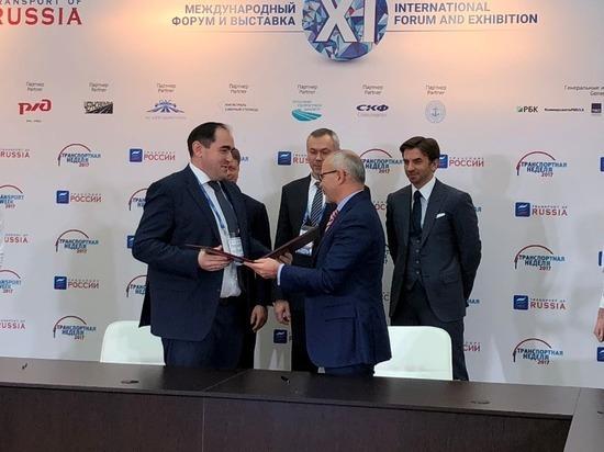 НСО подписала концессионное соглашение о строительстве четвертого моста