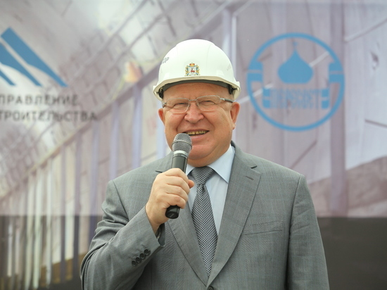 Валерий Шанцев номинирован в совет директоров «Транснефти»